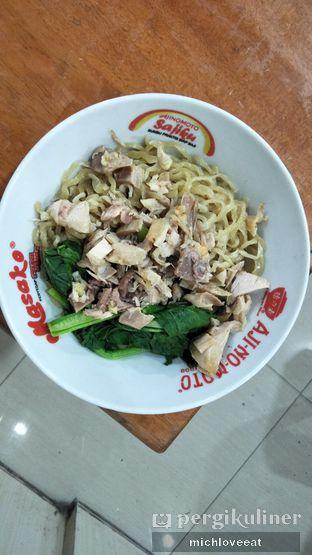 Foto 4 - Makanan di Bakmi Gang Mangga oleh Mich Love Eat
