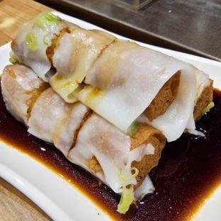 Foto 6 - Makanan(Cheong Fun Isi Cakwe) di Tim Ho Wan oleh Komentator Isenk