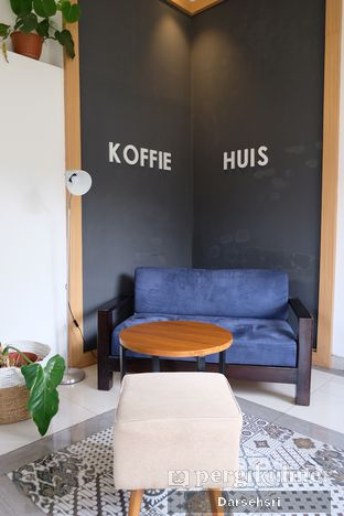 Foto 6 - Interior di Jacob Koffie Huis oleh Darsehsri Handayani