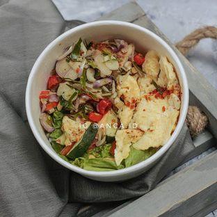 Foto - Makanan di Syubidu Haphap oleh Anca  Syah