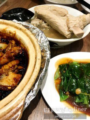 Foto 2 - Makanan di Song Fa Bak Kut Teh oleh Angie  Katarina