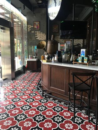 Foto 4 - Interior di Bambaiya oleh Jeljel