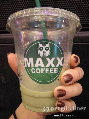 Foto 1 - Makanan di Maxx Coffee oleh Mich Love Eat