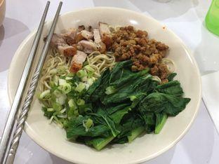 Foto 1 - Makanan di Mie Benteng oleh Marsha Sehan