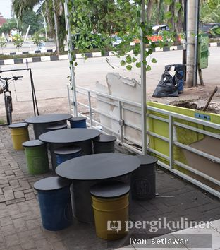 Foto 6 - Eksterior di Alooen Alooen Cafe and Coffee oleh Ivan Setiawan