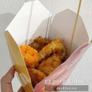 Foto 2 - Makanan(Deep Fried Squid) di Squid World oleh JC Wen