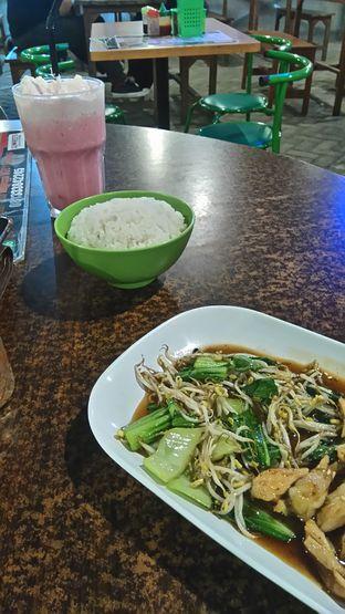 Foto review Wasabi Yatai oleh Nia Nur Ariyanti 1