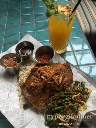 Foto 10 - Makanan di The Garden oleh bataLKurus