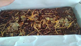 Foto 1 - Makanan di Amanda Brownies Kukus oleh Agung prasetyo