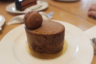 Foto review Bakerzin oleh Marshella Sembiring 1