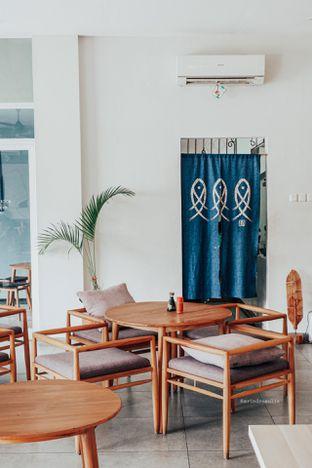 Foto 13 - Interior di BAWBAW oleh Indra Mulia