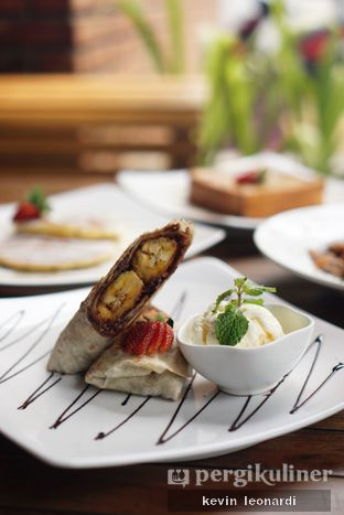 Foto 4 - Makanan di B'Steak Grill & Pancake oleh Kevin Leonardi @makancengli