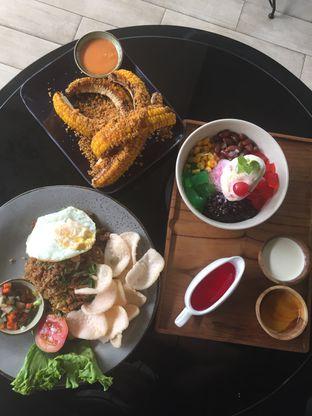 Foto 4 - Makanan di SOUL Drink & Dine oleh @Itsjusterr