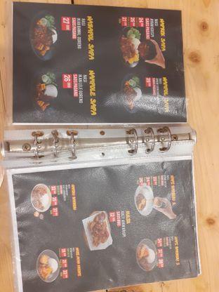 Foto review Nasi Ayam Tampol oleh Threesiana Dheriyani 7
