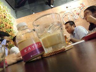 Foto 1 - Makanan di Kayuh Clubhouse oleh ragil utomo