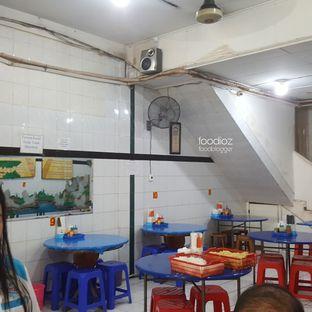 Foto 5 - Interior di Kuetiau Sapi A-Chai oleh IG: FOODIOZ