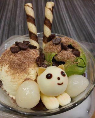 Foto 1 - Makanan di Milky Bean oleh Laura Fransiska