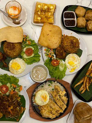 Foto 4 - Makanan di Hang Tuah Kopi & Toastery oleh Levina JV (IG : levina_eat )