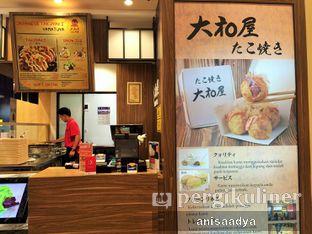 Foto 8 - Eksterior di Japanese Takoyaki Yamatoya oleh Anisa Adya
