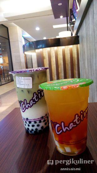 Foto 2 - Makanan di Chatime oleh Annisa Ismi