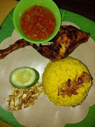 Foto 2 - Makanan di Warung Kuning Bebek Warning Bebek oleh Mouthgasm.jkt