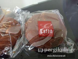 Foto review Eaton Bakery oleh Mich Love Eat 2