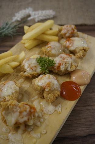Foto 28 - Makanan di Roemah Kanara oleh yudistira ishak abrar