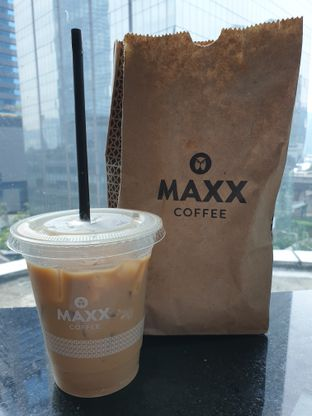 Foto review Maxx Coffee oleh Pengembara Rasa 1