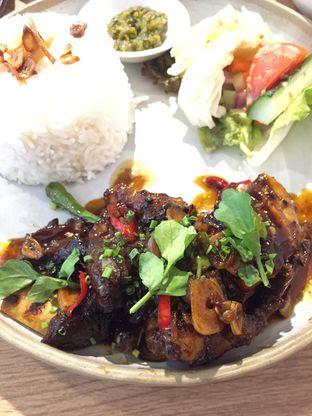 Foto 3 - Makanan di Billie Kitchen oleh @Itsjusterr