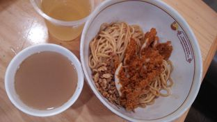 Foto 6 - Makanan di Golden Lamian oleh Review Dika & Opik (@go2dika)