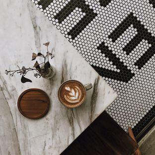 Foto 1 - Makanan di Guten Morgen Coffee Lab & Shop oleh Della Ayu