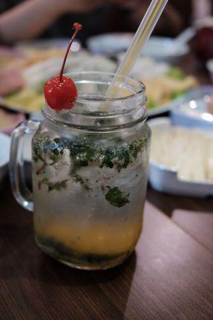 Foto 5 - Makanan di X.O Suki & Cuisine oleh Marsha Sehan