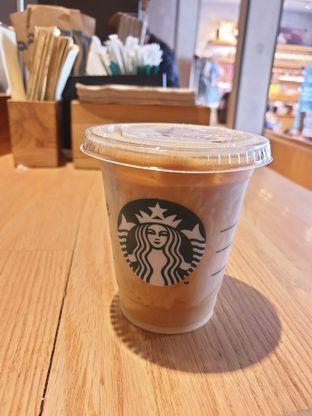 Foto review Starbucks Coffee oleh Pengembara Rasa 1
