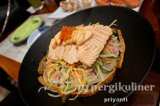 Foto review Itacho Sushi oleh Priyanti  Sari 1