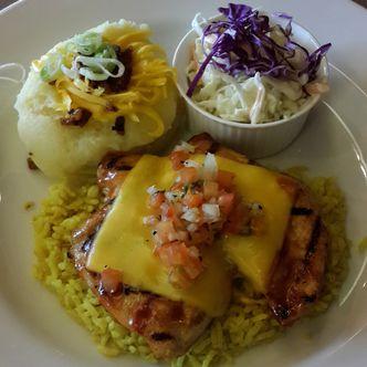 Foto Makanan di Double H