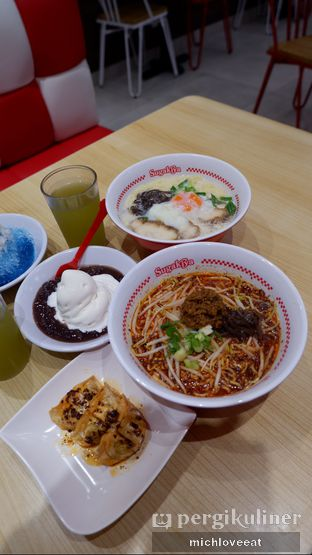 Foto 33 - Makanan di Sugakiya oleh Mich Love Eat