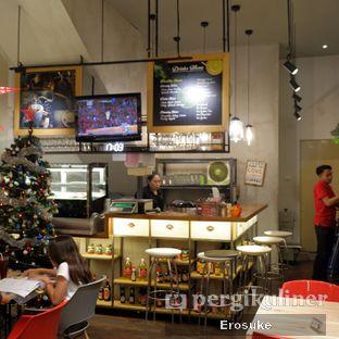 Foto 5 - Interior di Cafe MKK oleh Erosuke @_erosuke