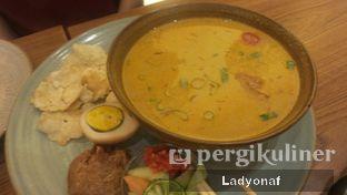 Foto 2 - Makanan di Sate Khas Senayan oleh Ladyonaf @placetogoandeat