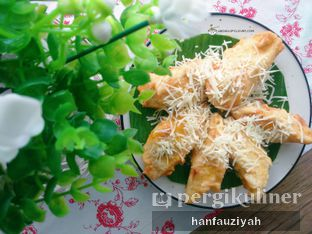 Foto review Java Bean Coffee & Resto oleh Han Fauziyah 14