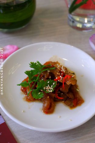 Foto review Voyage Restaurant - Harris Vertu Hotel oleh Vionna & Tommy 17