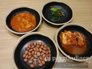 Foto 7 - Makanan(Banchan) di SGD The Old Tofu House oleh Rifky Syam Harahap | IG: @rifkyowi