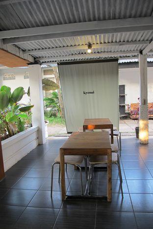 Foto 4 - Interior di Kyomi oleh Kuliner Addict Bandung