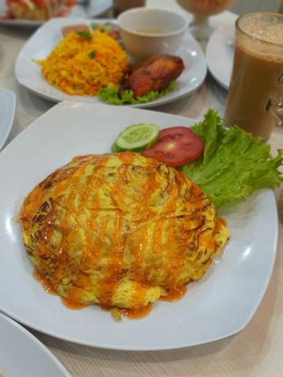 Foto 6 - Makanan(Nasi Goreng Pattaya) di GH Corner oleh Sari Cao