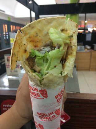 Foto - Makanan di Berlin Doner oleh Aghni Ulma Saudi