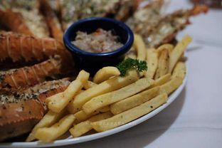 Foto 2 - Makanan di LOVEster Shack oleh harizakbaralam