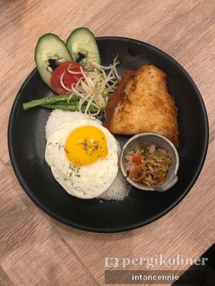 Foto 5 - Makanan di Formosan Kitchen & Tea Bar oleh bataLKurus