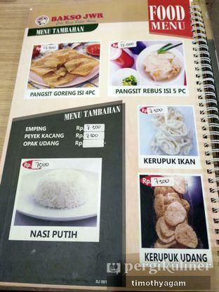 Foto review Bakso JWR oleh Kuliner Sama Agam 9