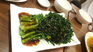 Foto 5 - Makanan(Kailan Hongkong Dua Rasa) di Sanur Mangga Dua oleh Naomi Suryabudhi