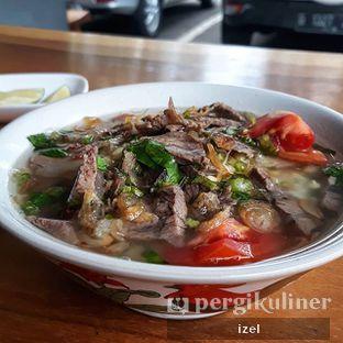 Foto review Soto Sapi Pak Sopi oleh izel / IG:Grezeldaizel 1