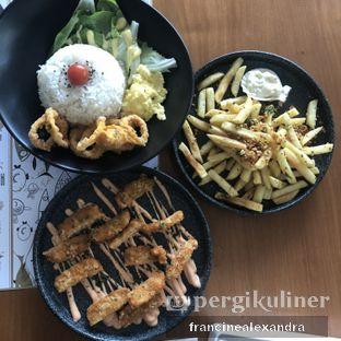 Foto 5 - Makanan di O! Fish oleh Francine Alexandra